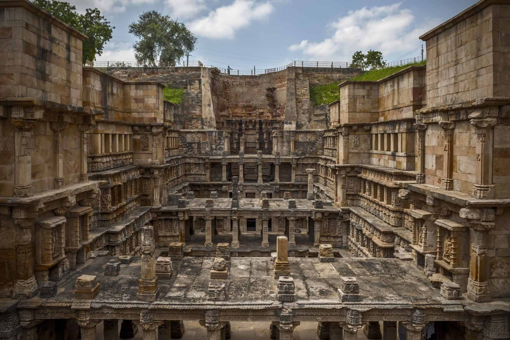Rani ki Vav or the Queen's Stepwell