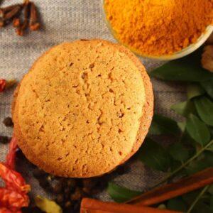 Kivu Multi Spice Cookie