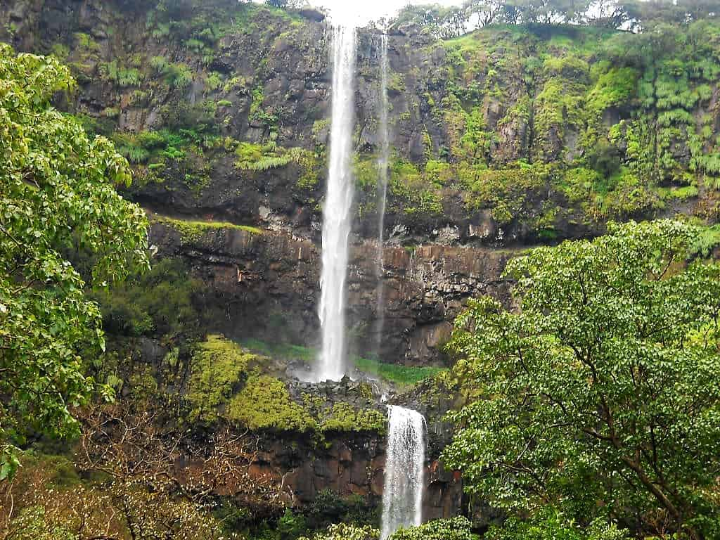 Vajrai Falls – India's Tallest Waterfall is Nature at her best