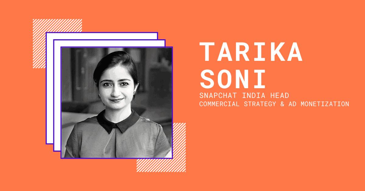 Tarika Soni – Meet the Woman Game-Changer of the Tech World