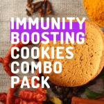 Kivu Immunity Boosting Cookies Combo Pack